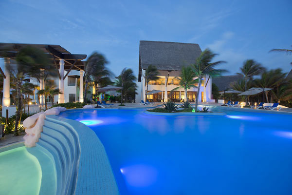 All Inclusive Details - Kore Tulum Retreat and Spa Resort Hotel