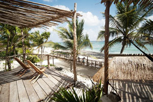 Kore Tulum Retreat and Spa Resort Hotel